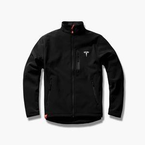 Tesla Corp Jacket